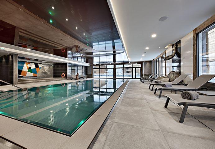 Hôtel Les Suites d'Alexane - Samoëns | MGM Hôtels & Résidences