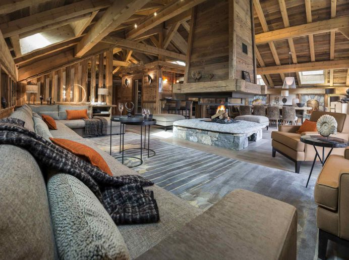 La Ferme de Juliette - Chalet French Alps | MGM