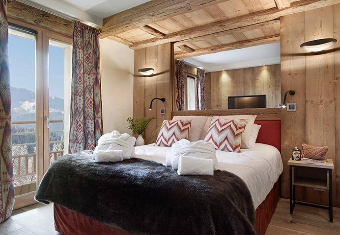 Résidence Alexane - Samoëns | MGM Hôtels & Résidences
