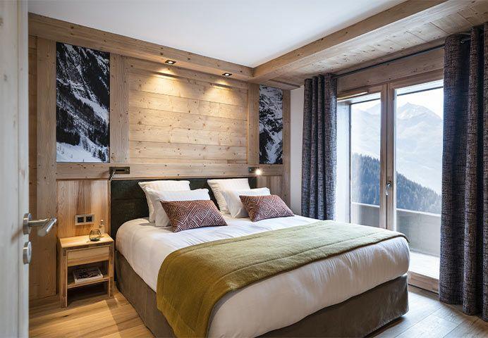Residence Alpen Lodge