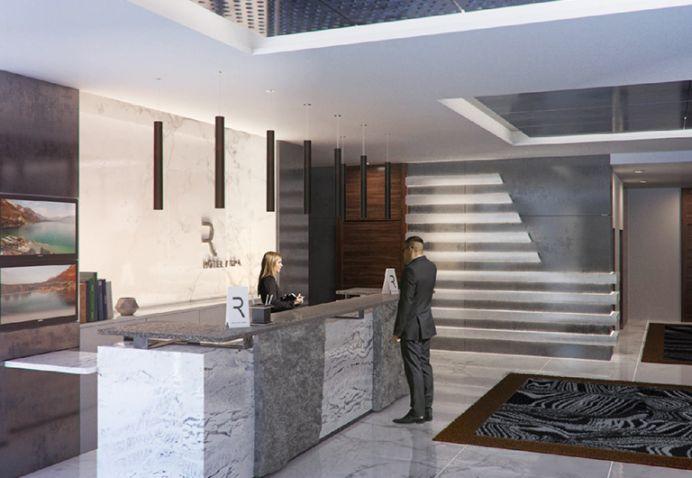 Rivage Hôtel & Spa - Annecy   MGM