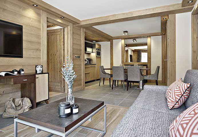 Residence Anitéa | Valmorel | MGM Hotels & Residences
