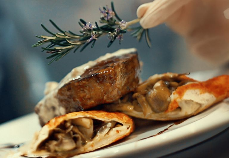 The best gastronomic tables in Chamonix - Gastronomic | MGM