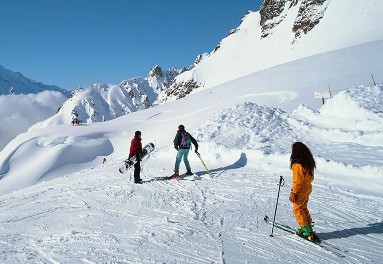 Evasion MGM - Your Holidays in Chamonix in Family