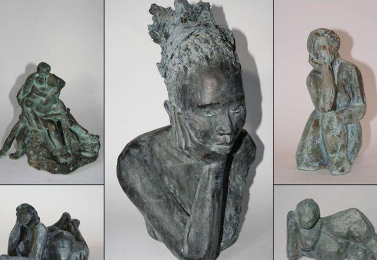 Exposition Sculpture Chamonix-Mont-Blanc - MGM Hôtels & Résidences