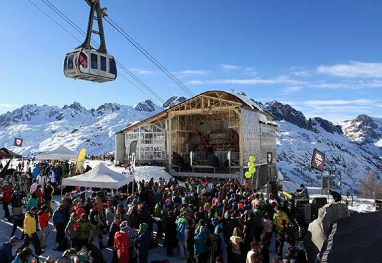 Chamonix Unlimited - Chamonix Mont-Blanc   MGM Hôtels & résidences