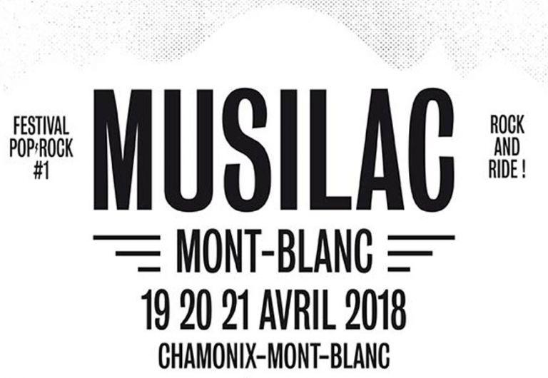 Musilac à Chamonix avec MGM Hôtels & Résidences