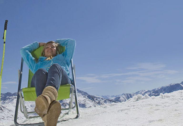 Le printemps du ski, c'est parti ! - MGM Hôtels & Résidences