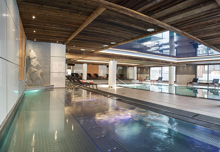 Your résidence Le Cristal de Jade***** | MGM