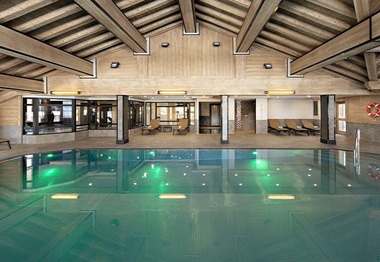 Résidence Amaya - Les Saisies | MGM Hôtels & Résidences