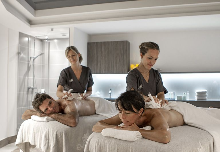 Wellness Signature Stay | MGM Hôtels & Résidences