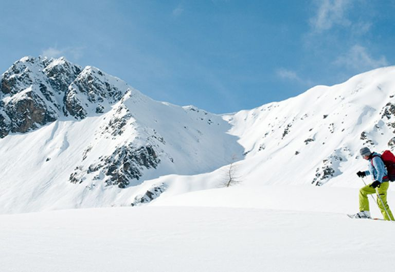 100% nature stay in Chamonix | MGM