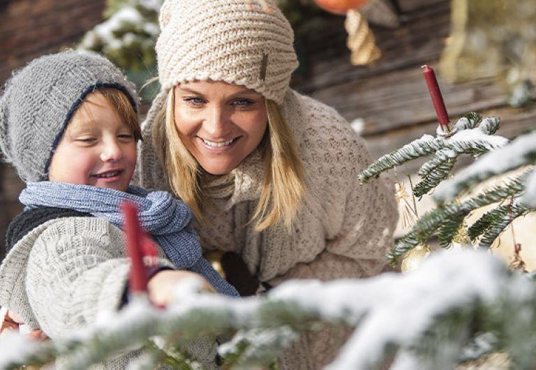 Séjour à la montagne pour Noël - Les Houches Chamonix Mont-Blanc | MGM Hôtels & Résidences