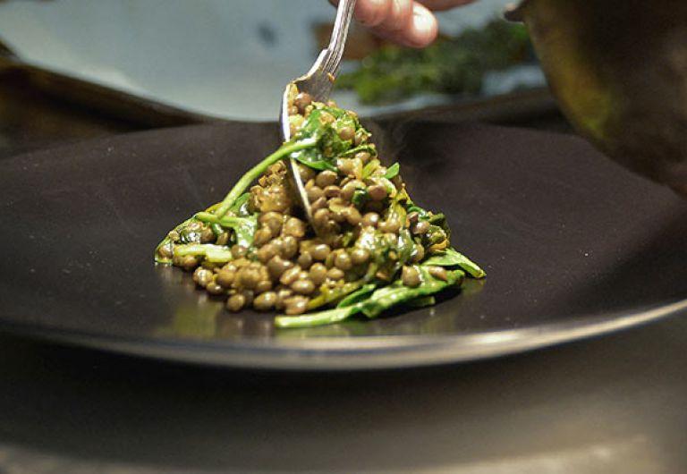Séjour gastronomique au roc des tours - Le Grand-Bornand Chinaillon | MGM Hôtels & Résidences