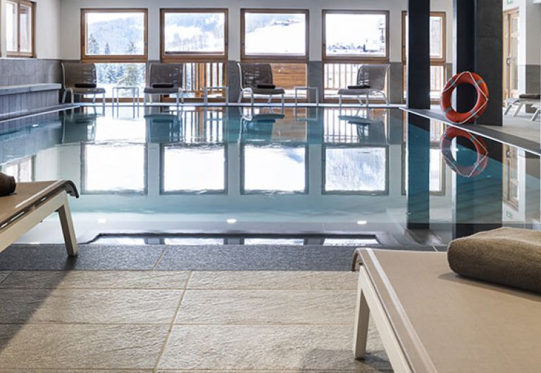 Ski and Well-being stay - Le Grand Bornand | MGM Hotels& Residences