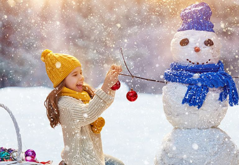 Chistmas holidays at Le Roc des Tours - Le Grand-Bornand - MGM Hotels & Residences
