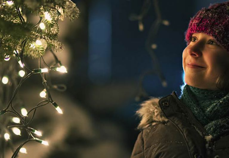 Magic Christmas in Le Grand-Bornand | MGM hotels & residences