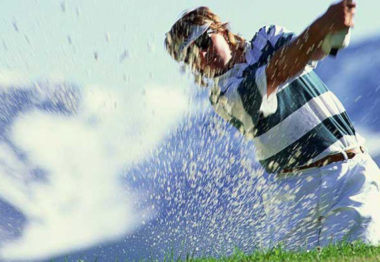 Golf stay at cristal de Jade in Chamonix | MGM