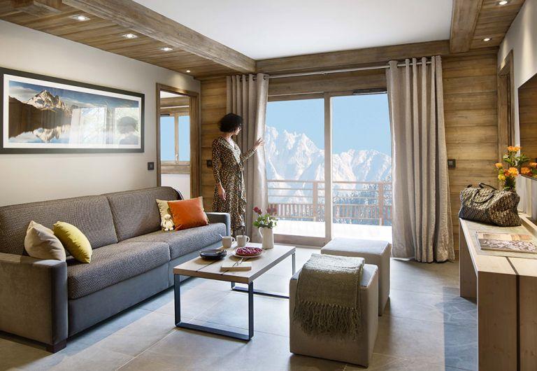 Appartement dans une résidence de Prestige - MGM Hôtels & Résidences