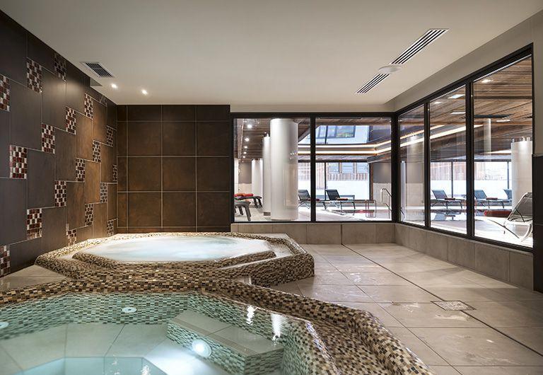 Hot tubs - Wellness | MGM