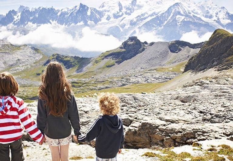 Early booking stay in Chamonix | MGM