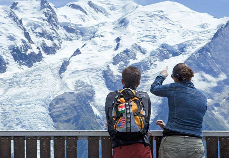 Week-end de Pentecôte - Le Cristal de Jade - Chamonix Mont-Blanc | MGM Hôtels & Résidences