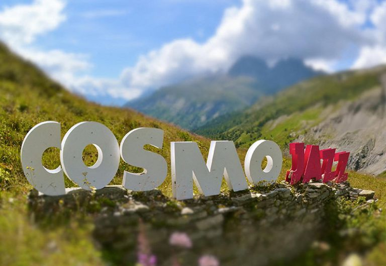Cosmo Jazz stay | Le Cristal de Jade - Chamonix | MGM Hotels & Residences