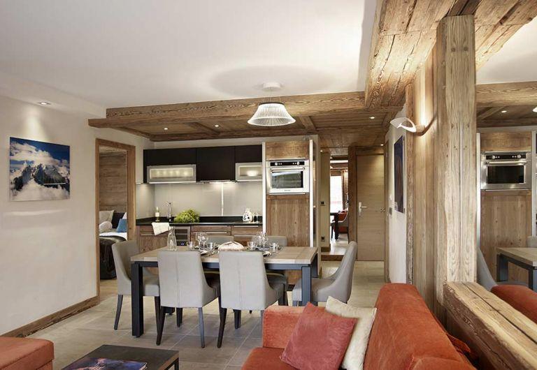 Residence Alexane - Samoëns Grand Massif - MGM hotels & Residences