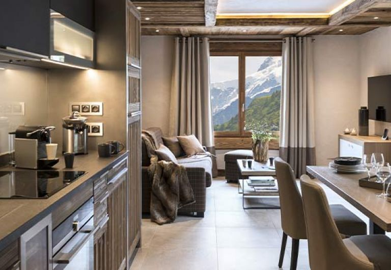 Your Short Stay at Chamonix | MGM Hôtels & Résidences