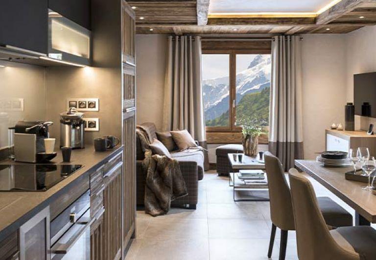 Votre Escapade à Chamonix-Mont-Blanc | MGM Hôtels & Résidences