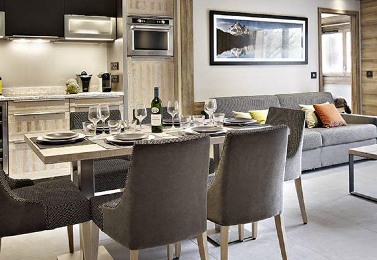 Residence Amaya- Les Saisies   MGM Hôtels & Résidences