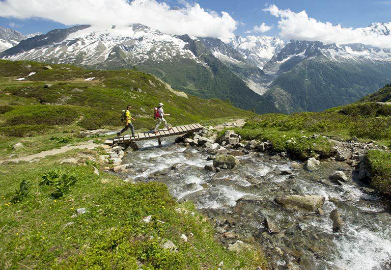 Longs Weekend in Chamonix - Le Cristal de Jade - Chamonix-Mont-Blanc | MGM Hôtels & Résidences