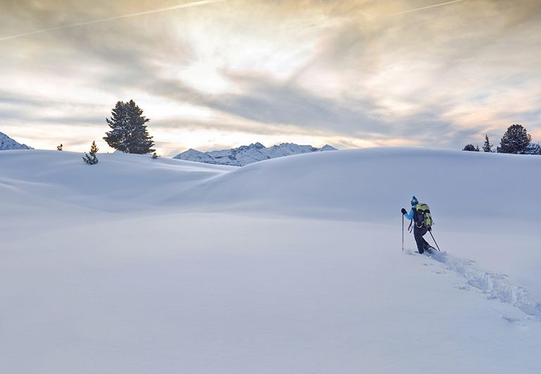 Sejour 100% Nature - Vacances à la montagne  | MGM