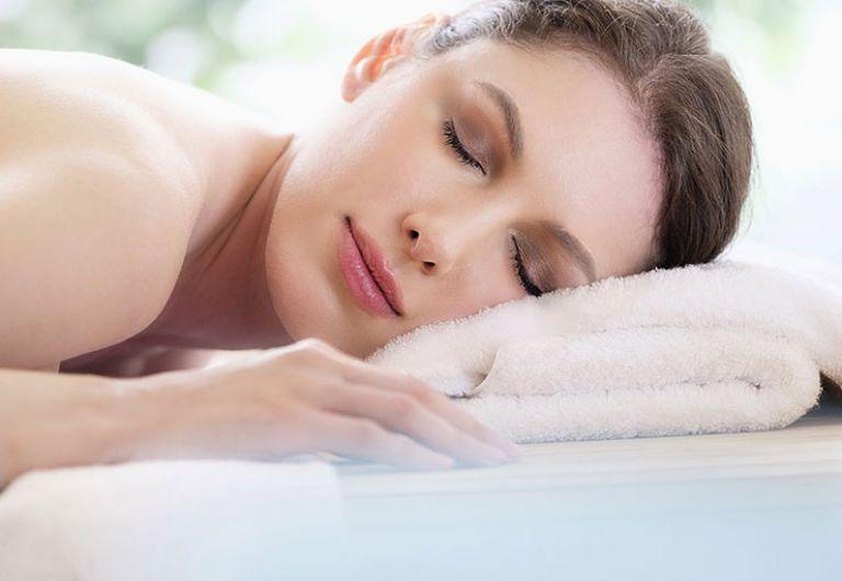 Séjour au Bonheur des Dames - massage spa | MGM
