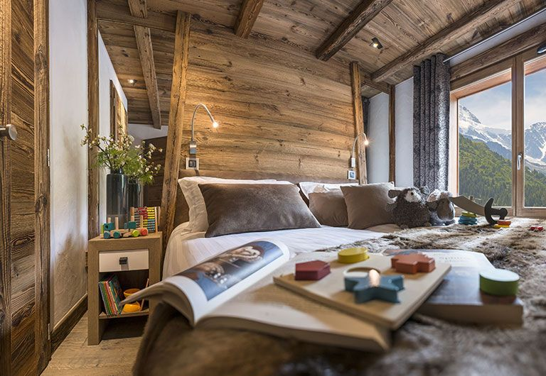 Enfants & famille - Cristal de Jade***** - Chamonix-Mont-Blanc | MGM