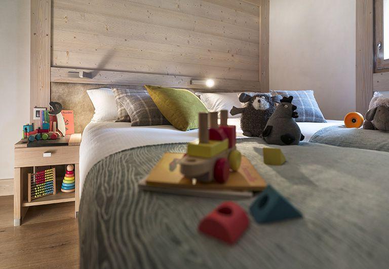 Enfants & famille - Hotel les Suites du Roc des Tours - MGM Hôtels & Résidences