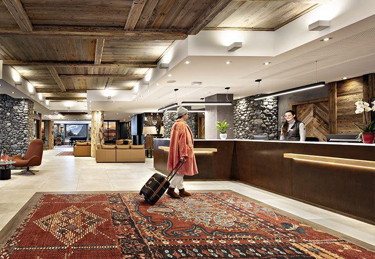 Les Services   Résidence Alexane - Samoens   MGM Hôtels & Résidences