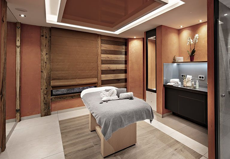 Center Wellness, Spa | Hôtel Alexane - Samoëns | MGM Hôtels & Résidences