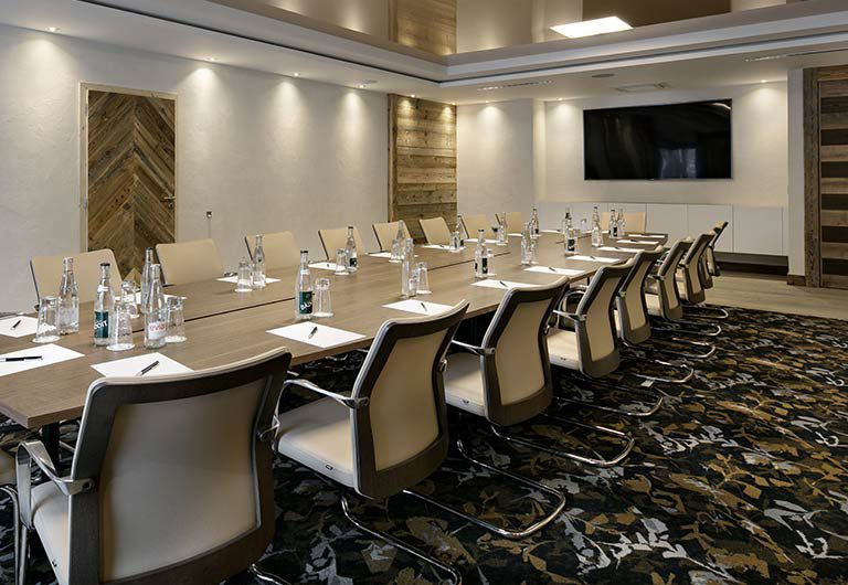 Les séminaires | L'Hôtel Alexane - Samoens | MGM Hôtels & Résidences