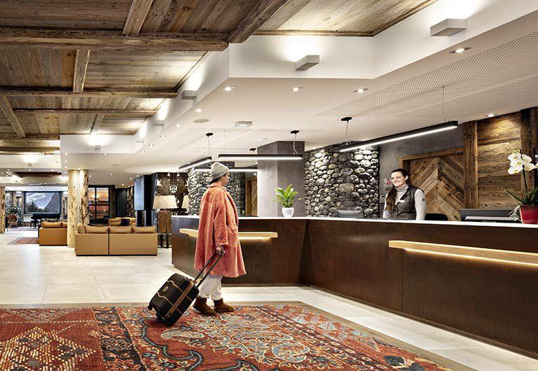 Les Services | L'Hôtel Alexane - Samoens | MGM Hôtels & Résidences