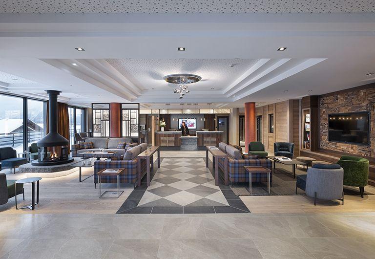 Services - Résidence Alpen Lodge - La Rosière | MGM Hôtels & Résidences