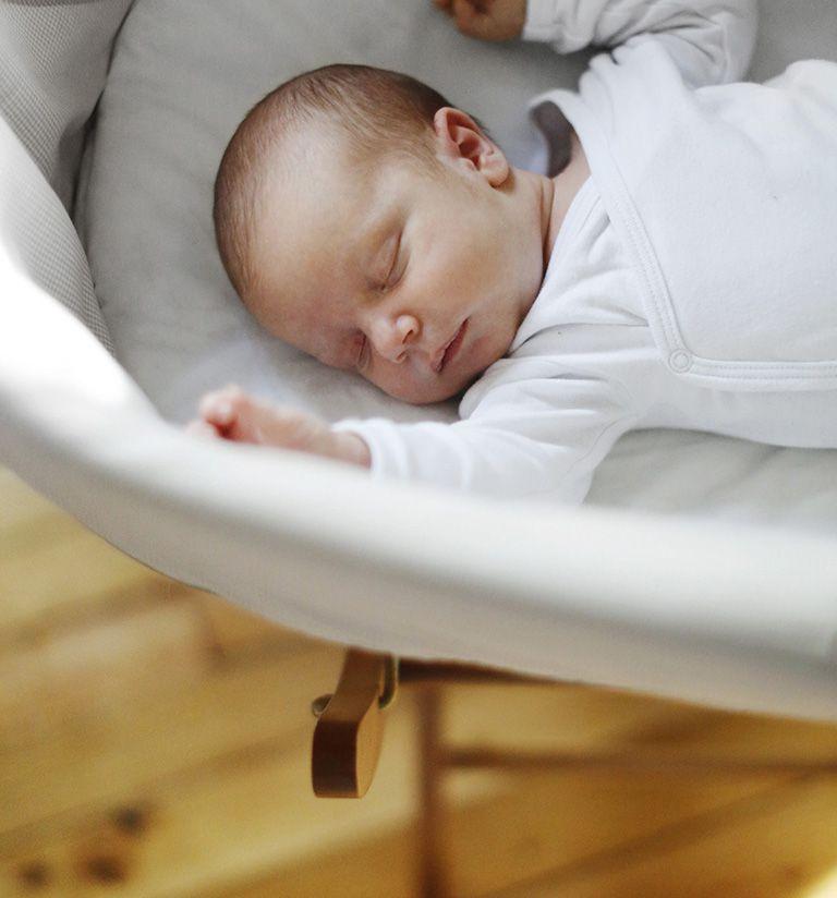 Kit bébé - Cristal de Jade***** - Chamonix | MGM
