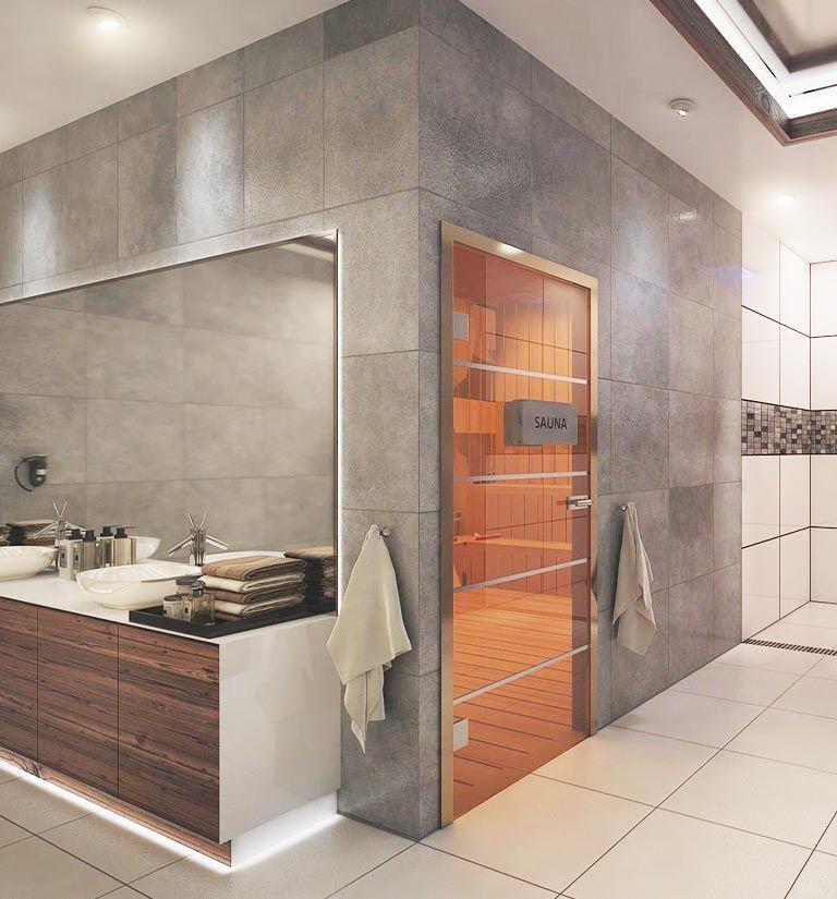 Sauna - Alpen Lodge - La Rosière | MGM Hôtels & Résidences