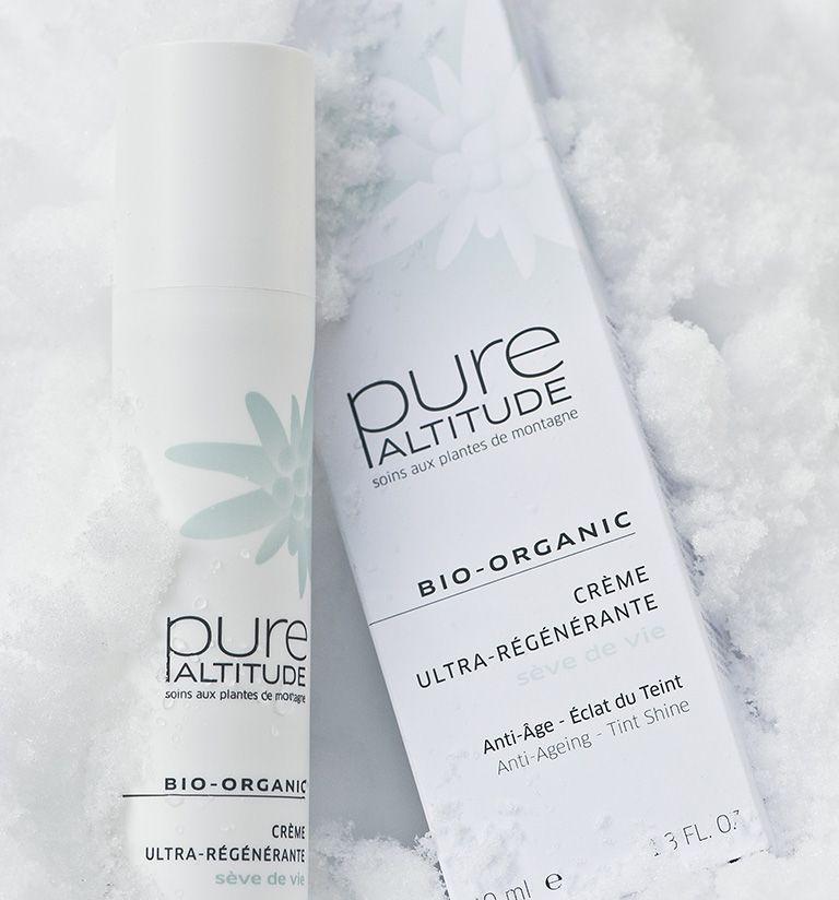 Pure Altitude© products - Le Roc des Tours - Les Grand-Bornand | MGM